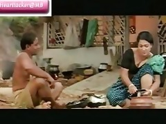 classic indian mallu clip scene railway part 7