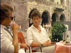 mobilhome girls... (vintage movie) f89