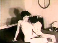 vintage pair fuck at home - part 11