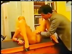 european blonde anal & fist british euro brit