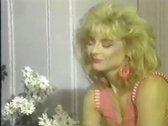 amber lynn and nina hartley w-pink tv 7 lesbian