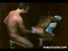 retro gay hardcore and fisting