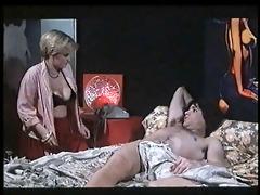 motogirl - french vintage