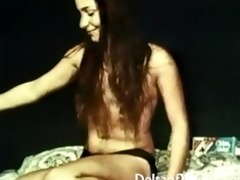vintage porn 0413s john holmes gal scouts