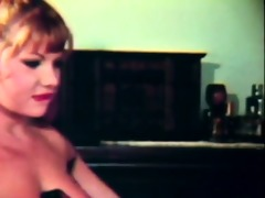 blowjob fun and retro hardcore permeating