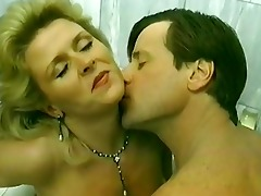 busty d like to fuck receives drilled in vintage