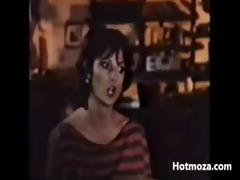 pretty mother,aunt classic porn scene -