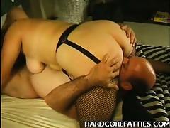 pounder gulping large nice-looking woman jackie