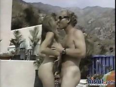 candi shared a dick