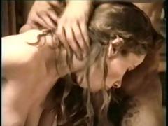 dilettante orgy