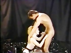 flame and jeff stryker