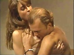 christy canyon - the lost footage - scene 10