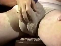 vintage bulging jockstrap compilation