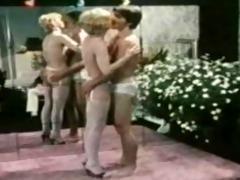 vintage sex orgy