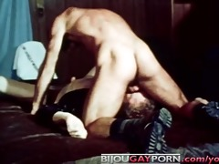 extreme fisting scene from vintage porn erotic