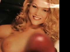 cady cantrell vintage playmate tribute cum pic
