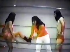 vintage mixed pro wrestling beatdown 0 with vino