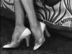 vintage porn blk and white