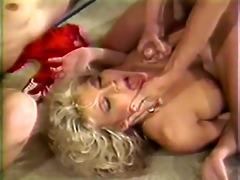 greater quantity vintage porn cumshots