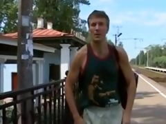 russian hotty
