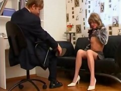 russian office sex russian cumshots swallow