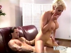sally layd, sally layd blonde shorthair retro sex