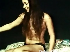 vintage porn 815842s - john holmes - angel scouts