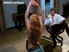 brigitte skay stripped from isabella duchessa dei