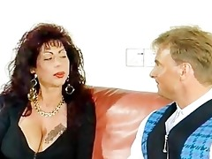 gina colany getting fucked by pumped up boy-friend