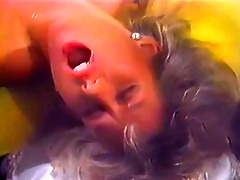 retro tribbing scenes #6 (candie &; erica)