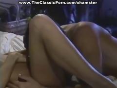 sex movie scene scene with vintage porn stars