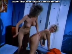 vintage lesbi clip with sexy babes