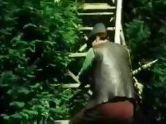 robin hood der raecher der besamten - retro video