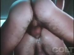 vintage a-hole fuck