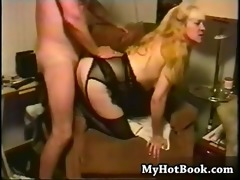 this is a vintage porno with a large marvelous