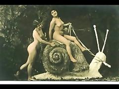 vintage nudes part 8 fotos