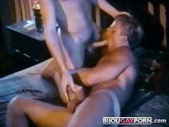 johnny dawes fucks eric stryker - vintage