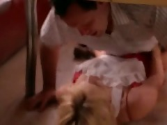 rebecca de mornay - nasty ways compilation
