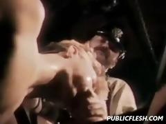 vintage sado masochistic homo hardcore