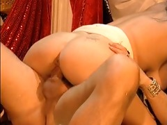 hotdorix (asterix porn parody) spanish audio