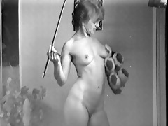playing with a whip