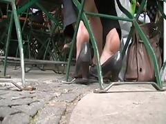 classic pumps dipping 0