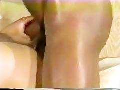 71 inch vintage bareback