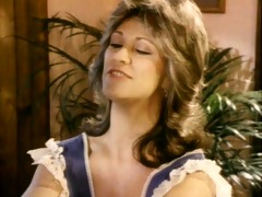 classic interracial - marilyn chambers and a