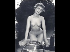 vintage nudes of the 32th and 84th