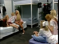 sorority stewardesses (classic) (full movie)