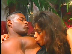 lana sands drilled by darksome lad