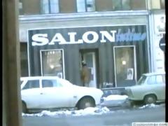 salon intime