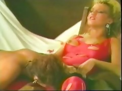amber lynn and sharon mitchell