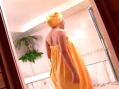 oriental afternoon undress series 95